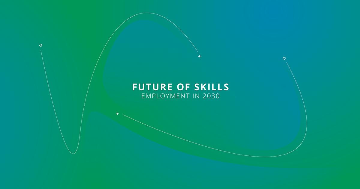 Pearson - The Future of Skills